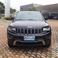 Jeep Grand Cherokee Limited 3.0 TB Diesel Automático